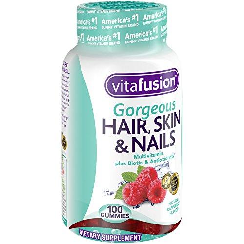 Vitafusion Gorgeous Hair Skin And Nails 28
