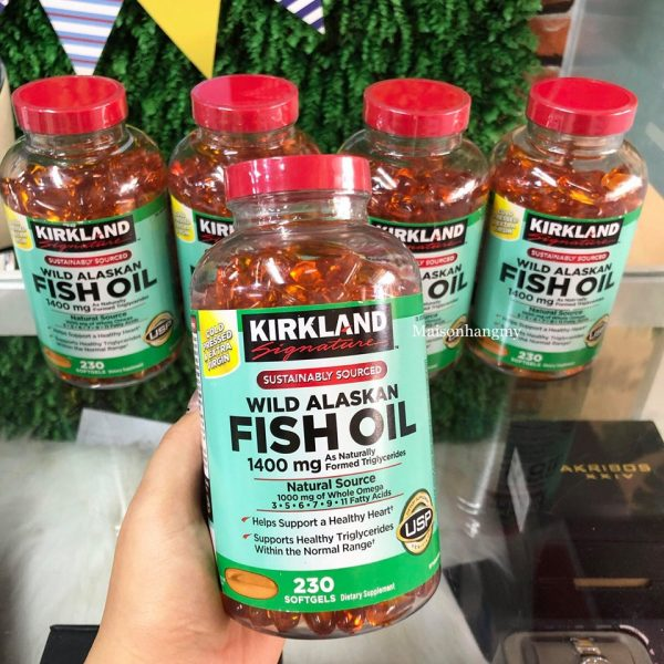 fish oil 1400mg