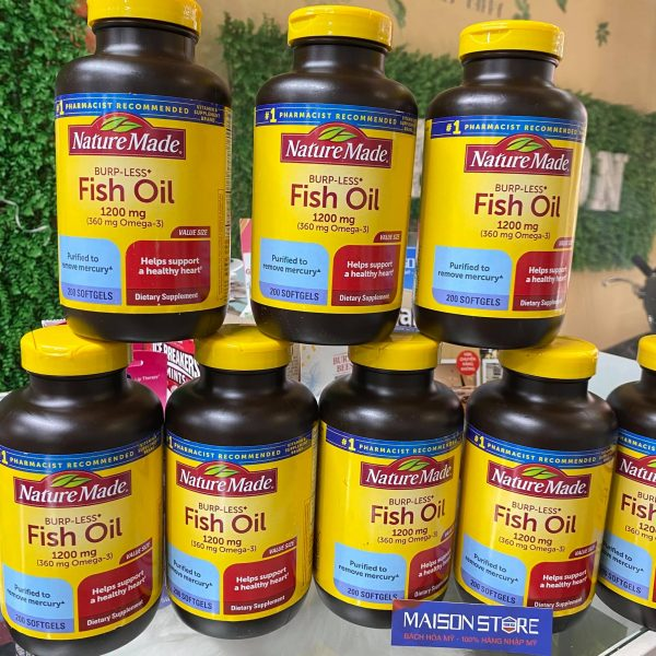 Nature Made Fish Oil.1