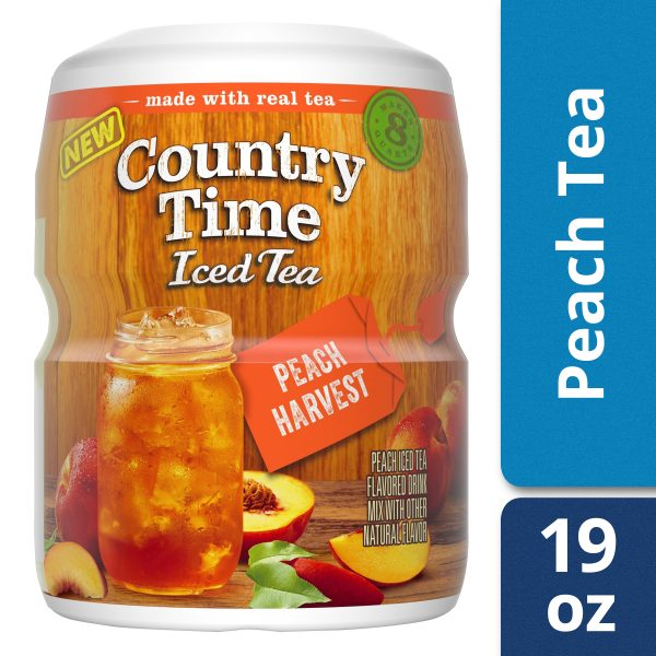 country time peach 1