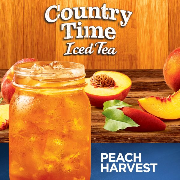 country time peach 2